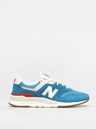 Topánky New Balance 997 (blue/red)