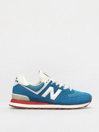 Topu00e1nky New Balance 574 (blue)