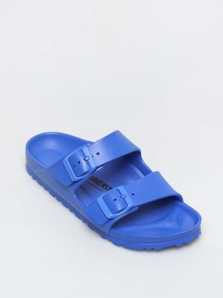 u0160u013eapky Birkenstock Arizona Eva Narrow Wmn (gym ultra blue)