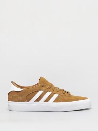 Topu00e1nky adidas Matchbreak Super (mesa/ftwwht/goldmt)