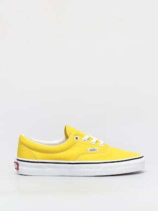 Topánky Vans Era (cyber yellow/true white)