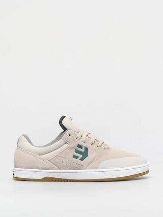 Topánky Etnies Marana (white/green)