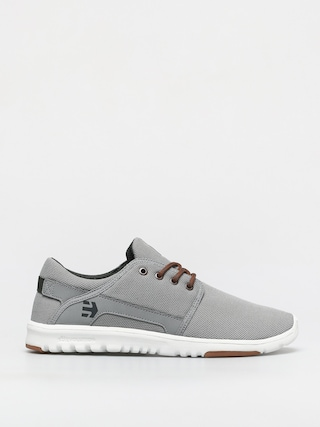Topánky Etnies Scout (grey/brown)