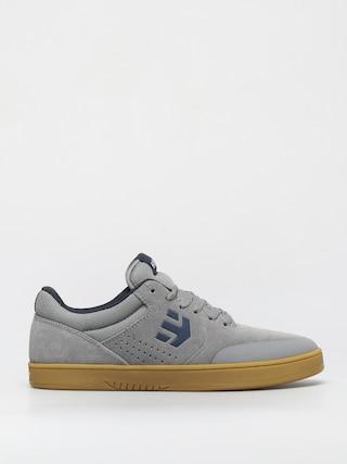 Topánky Etnies Marana (grey/blue/gum)