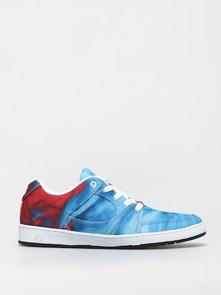 Topánky eS Accel Slim (tie dye)