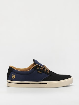 Topánky Etnies Jameson 2 Eco (black/blue)