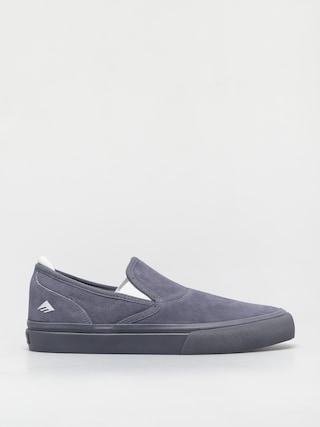 Topánky Emerica Wino G6 Slip On (blue)