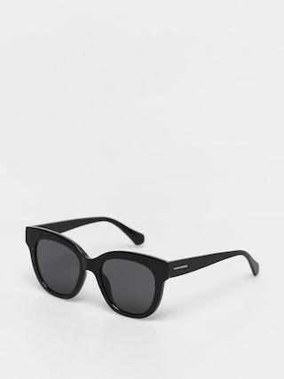 Slneu010dnu00e9 okuliare Hawkers Audrey (black/tr90)