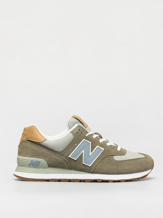 Topánky New Balance 574 (brown)