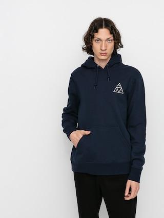 Mikina s kapucňou HUF Essentials TT HD (navy blazer)