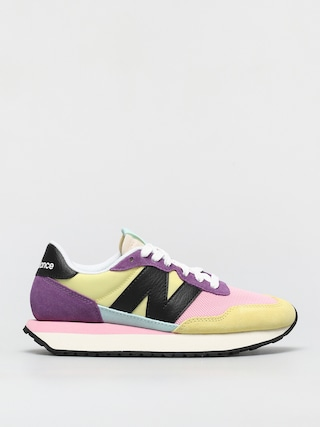 Topánky New Balance 237 Wmn (lemon haze)