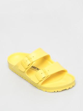 u0160u013eapky Birkenstock Arizona Eva Narrow Wmn (vibrant yellow)