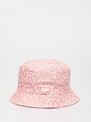Klobu00fak New Era Metallic Print Wmn (pink)