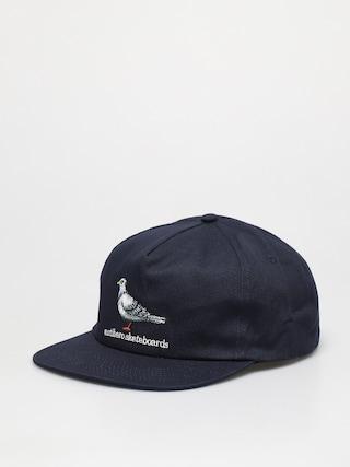 Šiltovka Antihero Adj Lil Pigeon Snapback (dark blue)