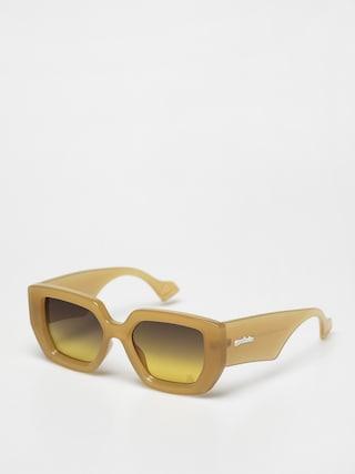 Slneu010dnu00e9 okuliare Szade Lowen (ecru/unmellow yellow)