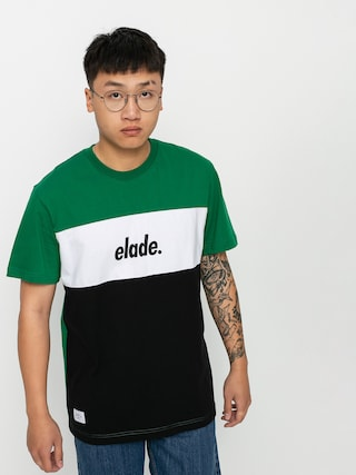 Triu010dko Elade Colour Block 2 (green/white/black)