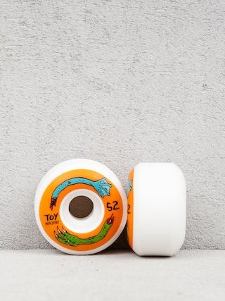 Kolieska Toy Machine Severed (white/orange)