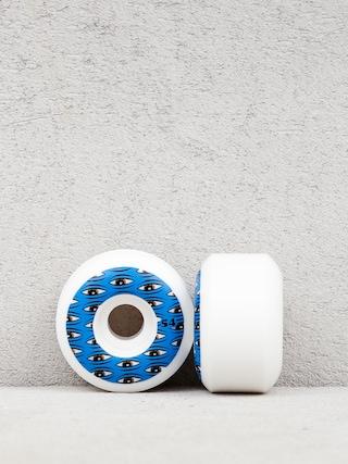 Kolieska Toy Machine All Seeing (white/blue)