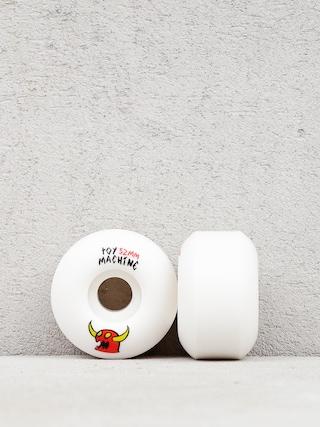 Kolieska Toy Machine Sketchy Monster (white)