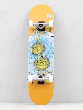Skateboard Antihero Grimple Glue (orange)