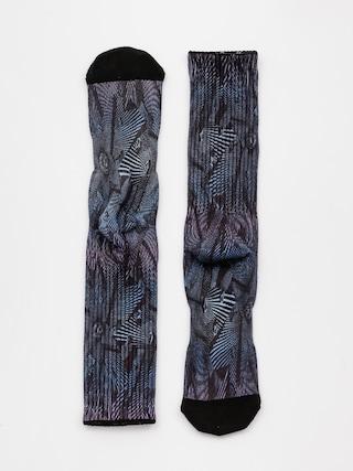 Ponou017eky Volcom Vibes Socks (ballpoint blue)
