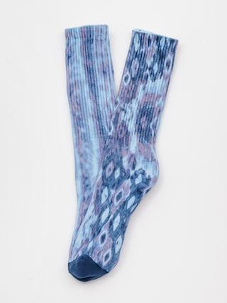 Ponou017eky Volcom Vibes Socks (dusty lavender)