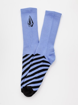 Ponou017eky Volcom Vibes Socks (navy)