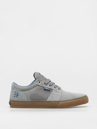 Topánky Etnies Barge Ls (grey/blue/gum)