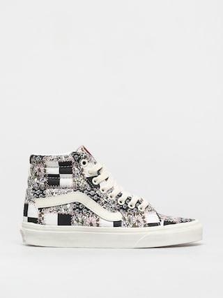 Topánky Vans Sk8 Hi (patchwork flrl/mltmshmlw)