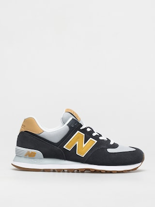Topánky New Balance 574 (outerspace)