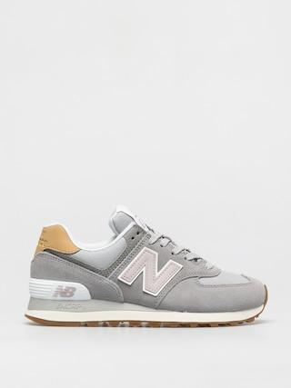 Topánky New Balance 574 Wmn (grey)