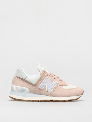 Topánky New Balance 574 Wmn (rosewater)