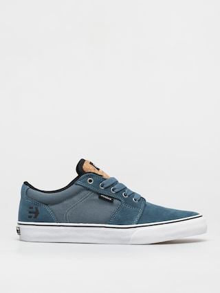 Topánky Etnies Barge Ls (blue/white)