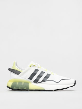 Topánky adidas Originals ZX 2K Boost Pure (ftwwht/grefiv/pulyel)