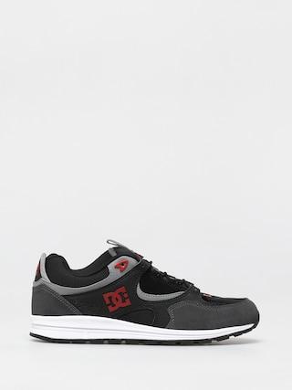 Topánky DC Kalis Lite (black/red)