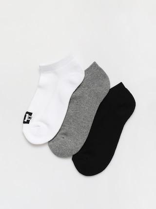 Ponožky DC Spp Dc Ankle 3Pk (assorted)