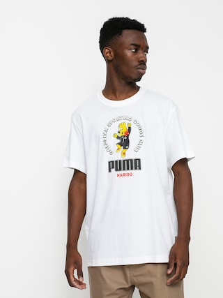 Tričko Puma X Haribo (white)
