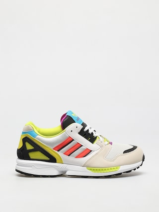 Topánky adidas Originals ZX 8000 (cbrown/ftwwht/crywht)