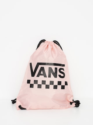 Batoh Vans Benched Bag Wmn (powder pink)