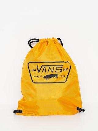 Batoh Vans League Bench Bag (golden glow)