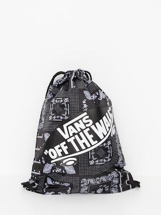 Batoh Vans Benched Bag Wmn (bandana)