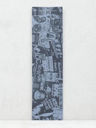 Grip Diamond Supply Co. World Tour Grip Tape (black)