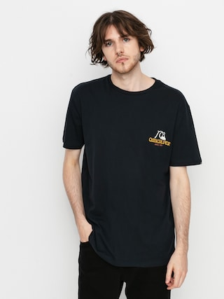 Tričko Quiksilver Dream Voucher (black)