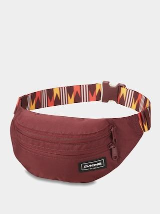 Ľadvinka Dakine Classic Hip Pack (port red)
