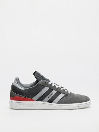 Topánky adidas Busenitz (granit/clonix/dkgrey)