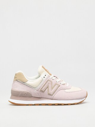Topánky New Balance 574 Wmn (space pink)