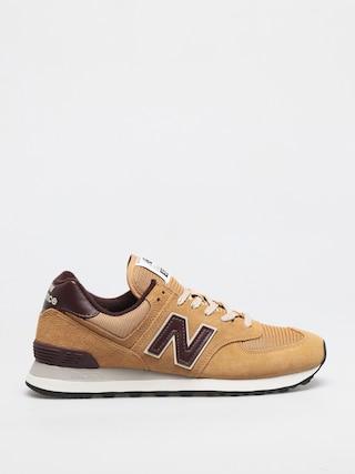 Topánky New Balance 574 (workwear)