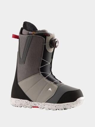 Obuv na snowboard Burton Moto Boa (gray)