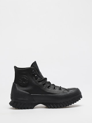 Topánky Converse Chuck Taylor All Star Lugged Winter 2.0 (black)