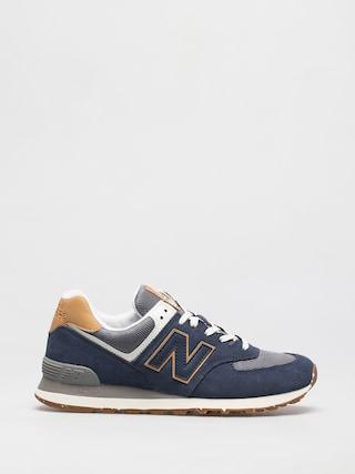 Topánky New Balance 574 (navy)